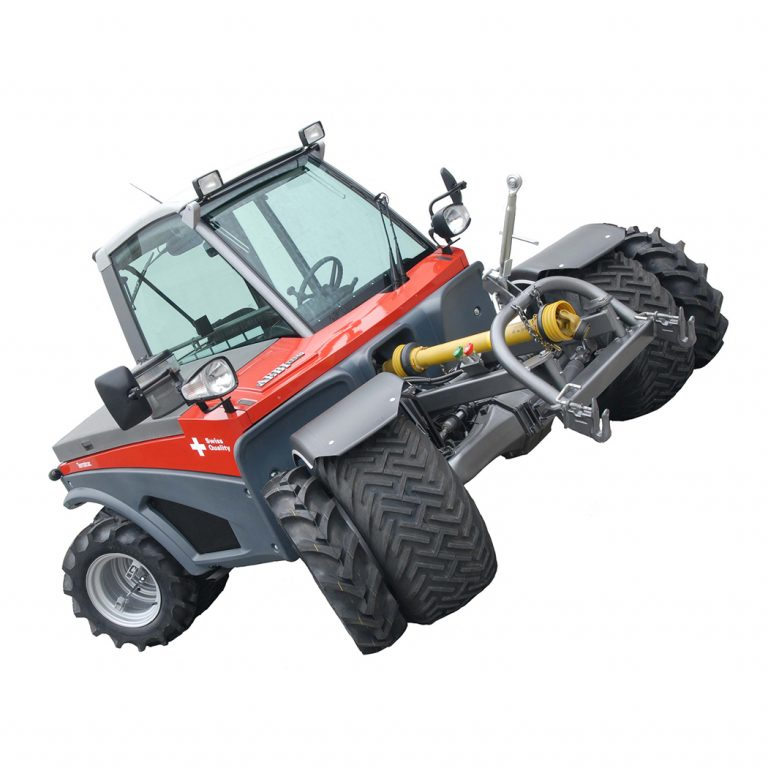 AEBI | slope tractor
