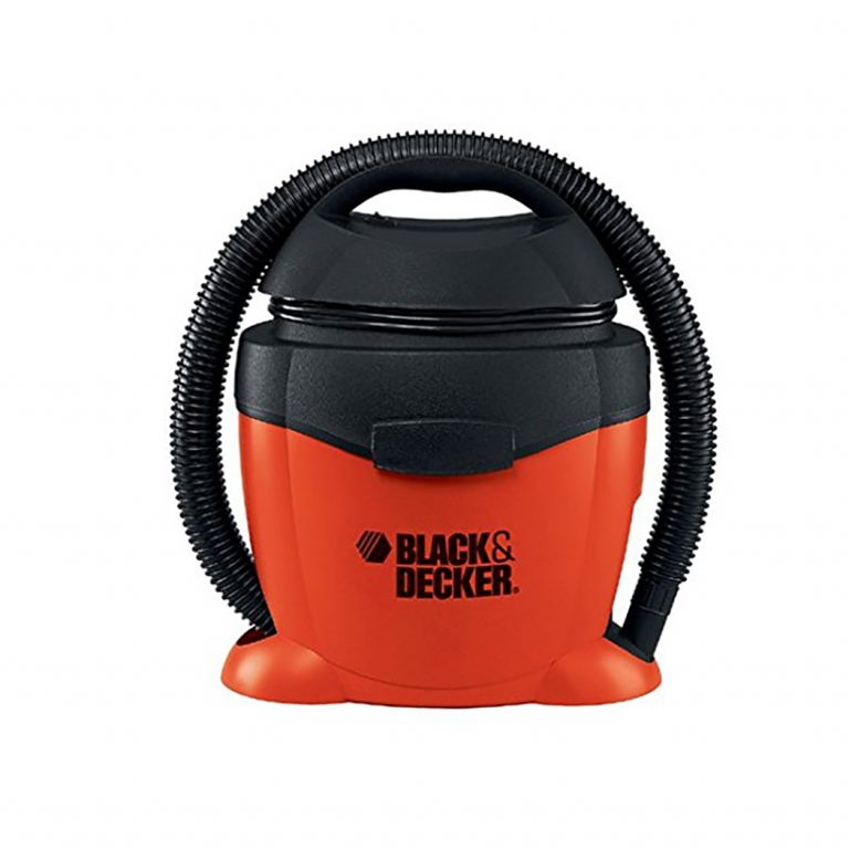 BLACK & DECKER | shop vac