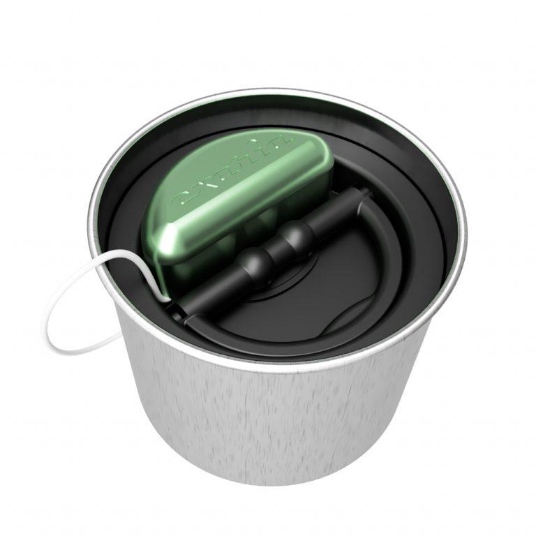 EXARIA | vacuum pump accessory