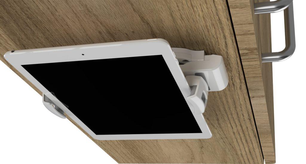 FLOW | media display holder
