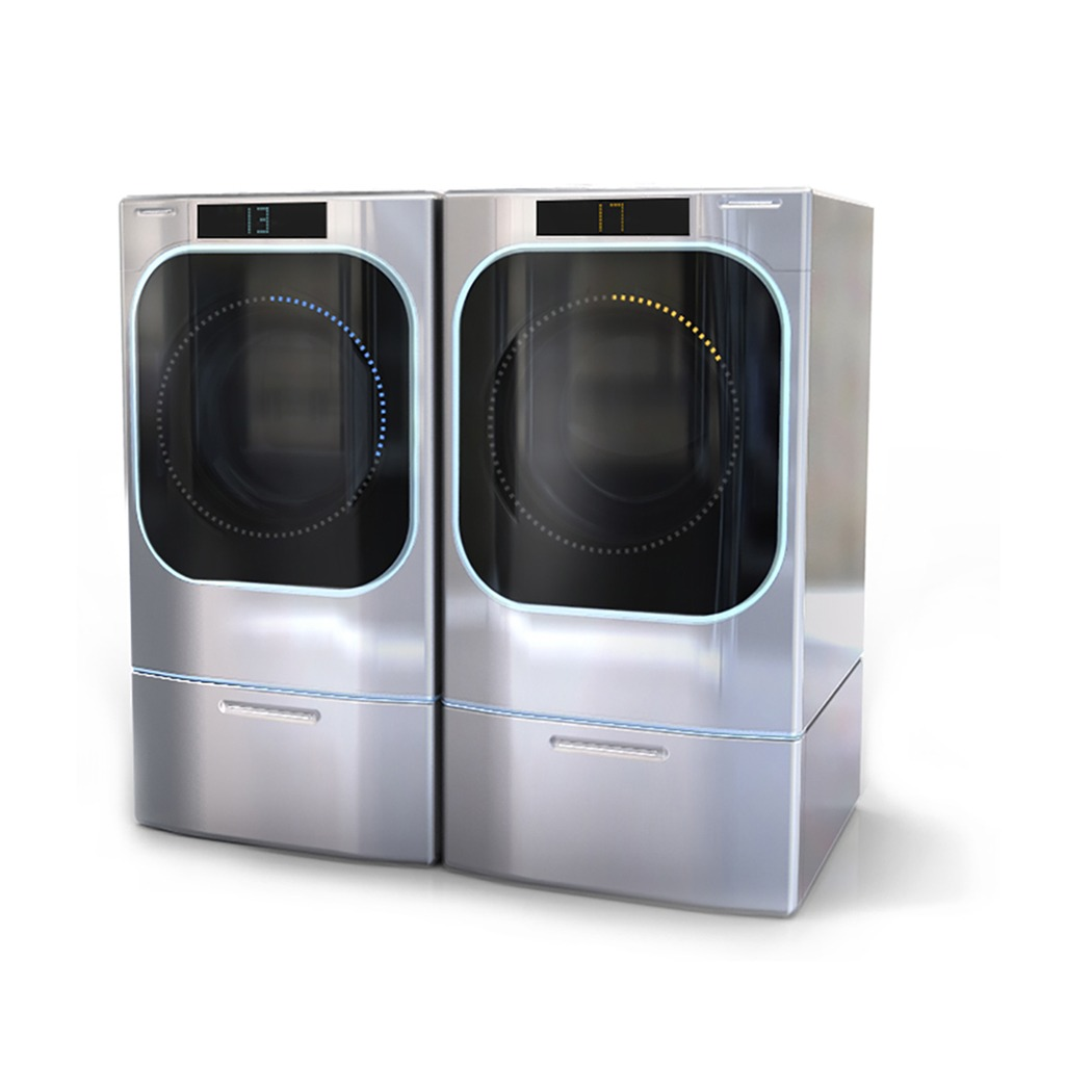 LG | washer/dryer strategy